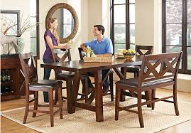 rooms to go dining room sets rooms to go dining table sets fall home decor counter height