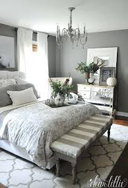 gray walls in bedroom stunning fall bedroom in gray and neutrals with natural accepts grey