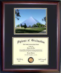 diploma frame cal state diploma frame great csulb gift ebay