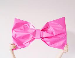 big present bow bow gift wrap diy big bow large gift bow car bows