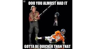 You Gotta Be Quicker Than That Meme - 12 of the greatest fishing memes of all time