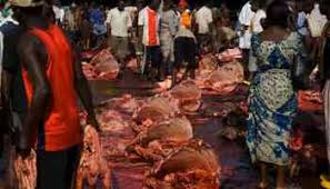 lairage led cuisine lagos state government shuts dislodges ponmo processing