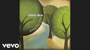 chris rice the old rugged cross youtube