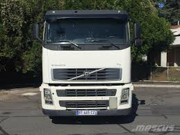 volvo tractor dealer used volvo fh tractor units year 2007 price 27 725 for sale