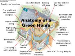 green home designs building a green home home design