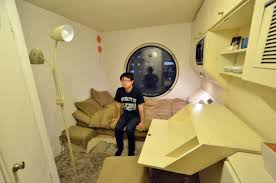 How Many Square Feet In A Studio Apartment Are Micro Apartments Innovative Solutions For Cities Or Future Slums