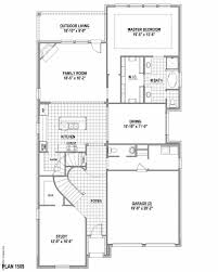 Outdoor Living Floor Plans by Plan 1509 In Light Farms American Legend Homes