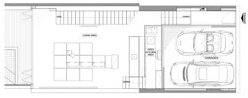 split level garage split level hong kong house centered around a freshome