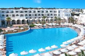 siege promovacances hotel palm azur djerba tunisie promovacances
