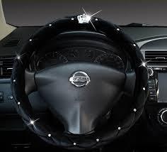 Steering Wheel Upholstery Auto Upholstery Supplies General Winter Dad Diamond Crown Steering