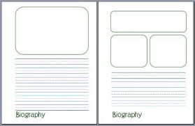 biography graphic organizer worksheets free biography notebooking pages notebooking fairy