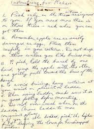 elf writing paper fruits honeywood dr a j porter heritage nursery inc bert s notes green elf plum