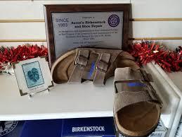 Birkenstock Beds by Aaron U0027s Birkenstock And Shoe Repair St Peters Missouri