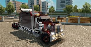 kenworth w900 parts recent mods tagged w900 fs17 fs15 ats ets2 cnc and minecraft