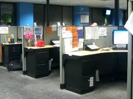 Office Cubicle Desk Cubicle Desk Accessories Work Office Desk Decor Ideas Items