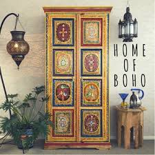 we import exotic furniture lighting decor and textiles from
