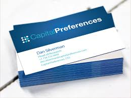 encore business cards fast printing