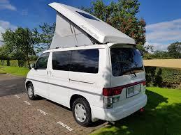 Bongo Awning 1999 Mazda Bongo 2 5 Diesel Mpv Camper Free Top Mini Campers