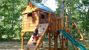 residential outdoor wood playsets u0026 swingsets wake forest nc