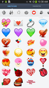 emoticons for android texting emoticons sticker android apps on play