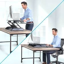Standing Desk For Desktop Desk Keyboard Riser For Standing Desk Desktop Platform For