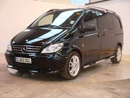 mercedes vito vans for sale 2010 mercedes vito brabus sport x 3 0 v6 cdi black for sale