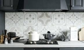 tapisserie cuisine papier peint cuisine moderne excellent tapisserie cuisine beau