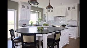 home design white brick wallpaper pavers kitchen white
