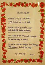 this poem was written by one of the students at maplewell hall