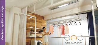 Electric Clothes Dryer Rack Electric Clothes Hanger Dryer Laundry Drying Rack One Asia