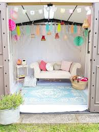 How To Decorate A Temple At Home 23 Sublime Summer House Ideas To Spruce Up Your Garden