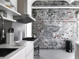 tapisserie cuisine cuisine osez le papier peint