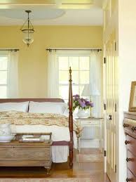 How To Decorate With White Walls by Farmhouse Style Bedroom Ideas