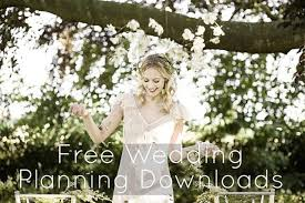 Downloadable Wedding Planner Free Downloads Wedding Planning Tools Whimsical Wonderland
