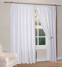 Velvet Blackout Thermal Curtains Ready Made Blackout Curtain Linings Uk Centerfordemocracy Org