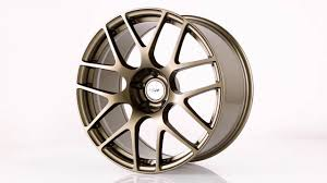 subaru tsw tsw alloy wheels nurburgring matte bronze youtube