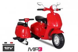 si e enfant scooter 12 volts mini moto scooter style vespa electrique enfant