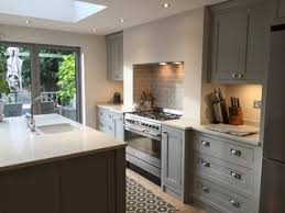 are grey kitchen cabinets timeless timeless grey kitchen with open plan island traditional