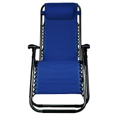 Patio Folding Chair by Partysaving Infinity Zero Gravity Outdoor Lounge Patio Pool