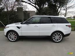 range rover sport 2017 2017 fuji white land rover range rover sport supercharged