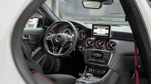 mercedes usa amg the 2014 mercedes a45 amg is the hatch that we ll
