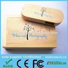 Personalized Wooden Boxes Brand New Personalized Wooden Usb Wooden Box Diy Logo Usb 2 0