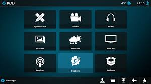 kodi on android phone kodi media center is getting a new look in version 17 available