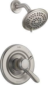 Old Delta Shower Faucet Delta Shower Faucets Amazon Com