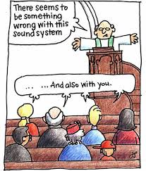 Episcopal Church Memes - how s your church sound system going christian funny pictures