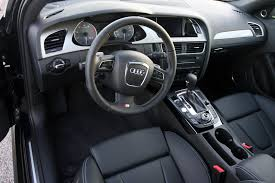 holy s we get behind the wheel of the new 2010 audi s4
