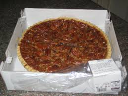 Costco Thanksgiving Costco Pecan Pie Food Thanksgiving Dinner Pinterest