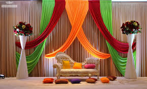 wedding stage decoration indian wedding stage decoration idea oosile