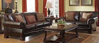 Antique Sofa Styles by Ashley Furniture Leather Sofa Example Using This Furniture In