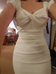 please help me with ideas for accessorising a short dress pic